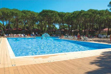 Jesolo Camping Village - Włochy - Wybrzeże Adriatyku