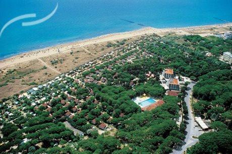 Jesolo Camping Village - Italië - Adriatische kust