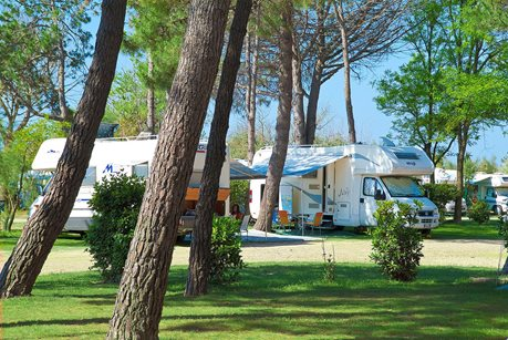 Camping Village Capalonga - Italy - Adriatic Coast