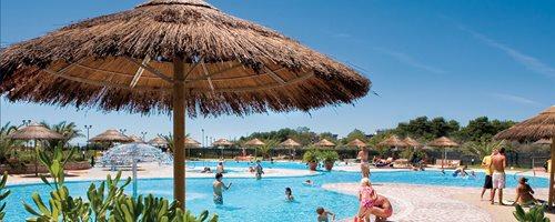 Camping Villaggio Turistico Internazionale