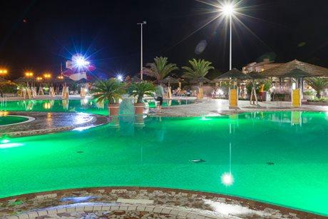 Camping Villaggio Turistico Internazionale - Italië - Adriatische kust