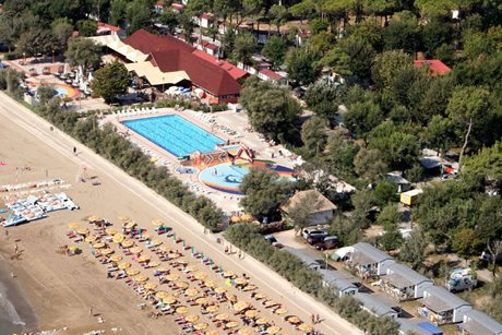 Centro Vacanze Villaggio San Francesco - Italien - Adriaterhavskysten