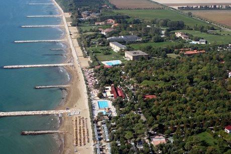 Camping Villaggio San Francesco - Włochy - Wybrzeże Adriatyku