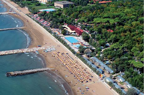 Holiday Village San Francesco