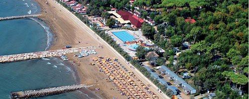 Camping Villaggio San Francesco