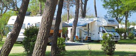 Camping Lido Bibione - Italy - Adriatic Coast