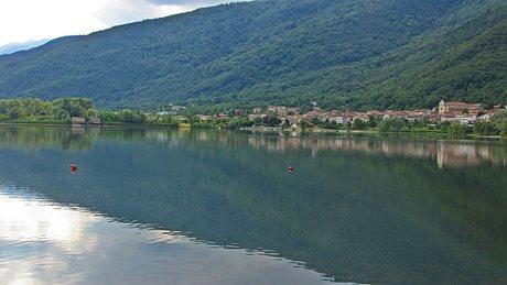 Camping al Lago di Lago - Italien - Adriaterhavskysten