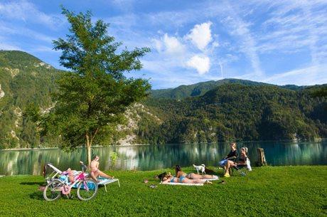 Lago Arsié Camping Village