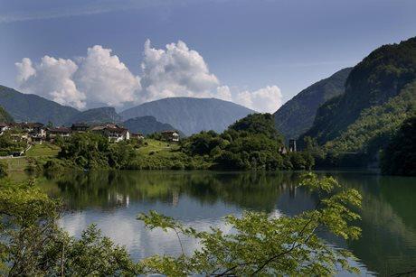 Lago Arsié Camping Village - Italia - Trentino
