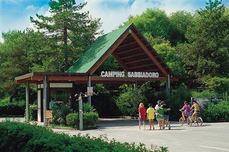 Camping Village Sabbiadoro - Italy - Adriatic Coast