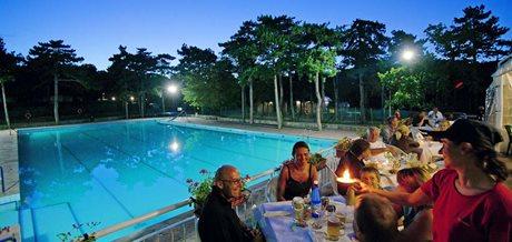 Camping Village Mare Pineta - Italy - Adriatic Coast