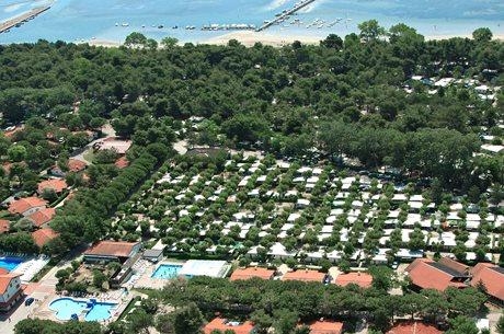 Camping Village Punta Spin