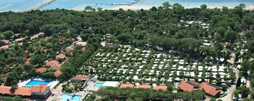 Village Punta Spin
