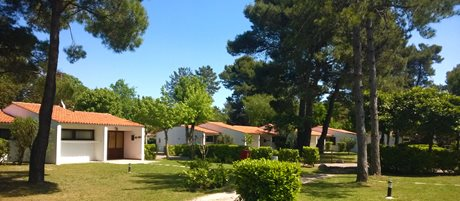 Village Punta Spin - Italien - Adriaterhavskysten