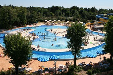 Camping Villaggio Turistico Europa Grado