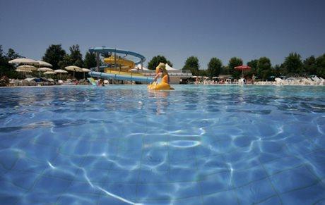 Camping Villaggio Turistico Europa Grado - Italy - Adriatic Coast