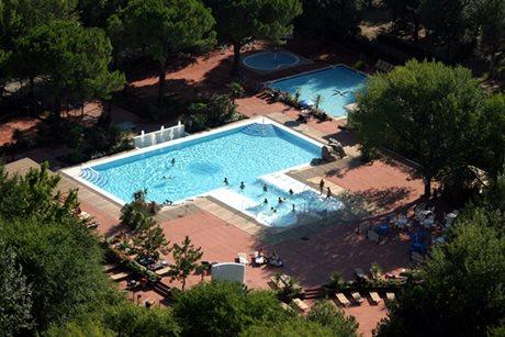 Campeggio Tenuta Primero - Italia - Riviera Adriatica