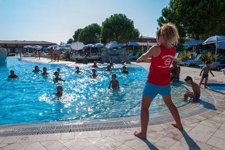 Villaggio Ca' Laguna - Italia - Riviera Adriatica