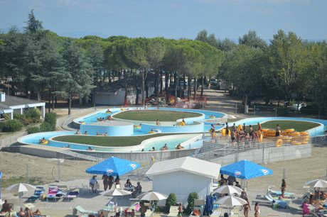 Marina Julia Camping Village - Italy - Adriatic Coast