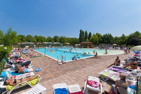 Camping Eurocamping - Italien - Gardasøen
