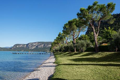 Cámping La Rocca - Italia - Lago de Garda