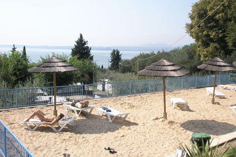Camping La Rocca - Camping La Rocca - Italië - Gardameer