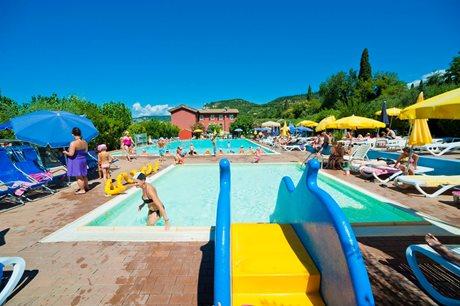 Camping Serenella - Italien - Gardasee