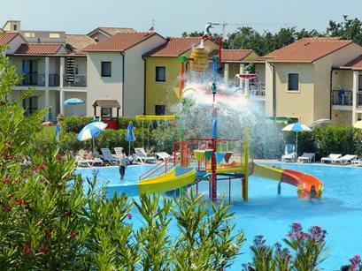 Belvedere Village - Italië - Gardameer