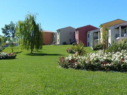 Belvedere Village - Italien - Gardasøen