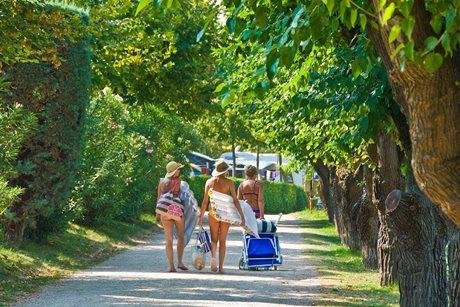 Camping du Parc - Italien - Gardasøen