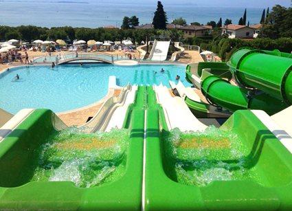Campeggio Lido - Italia - Lago di Garda