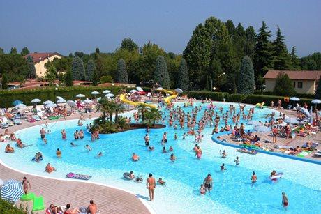 Camping Bella Italia - Camping Bella Italia - Italien - Gardasøen