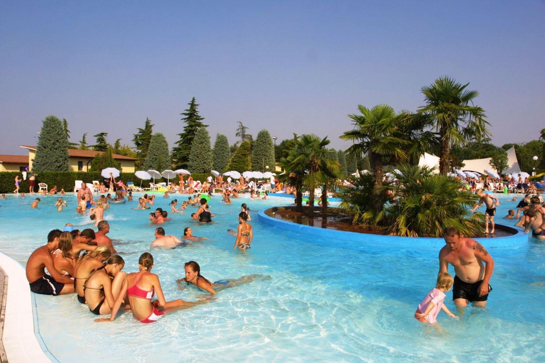 Camping Bella Italia ccomodaties vanaf €668 per week bij VacanceSelect