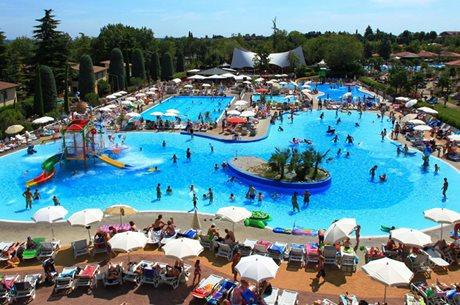 Camping Bella Italia Garda