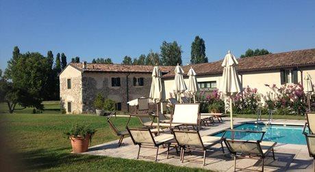 Residence Corte Paradiso - Italien - Gardasee