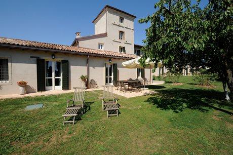 Residence Corte Paradiso - Włochy - Jezioro Garda