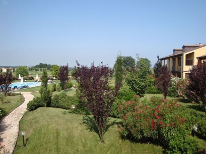 Residence Experia - Italy - Lake Garda