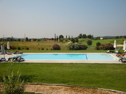 Residence Experia - Italien - Gardasee