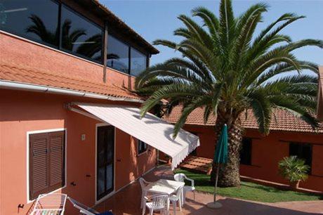 Residence Villa Franca - Italien - Elba