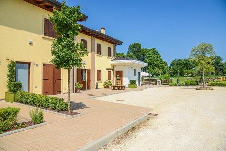 Agriturismo Corte Tonolli - Italia - Lago di Garda