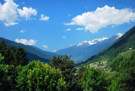 Dolomiti Camping Village - Italy - Trentino