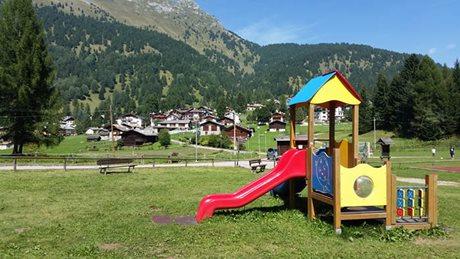 Fiemme Camping Village - Italy - Trentino