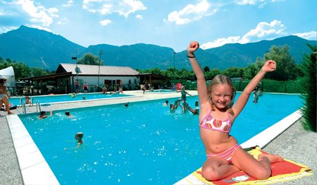 Lago Levico Camping Village - Włochy - Trydent