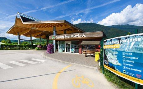 Lago Levico Camping Village - Italy - Trentino