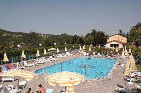Antico Borgo I Cancelli - Italië - Toscane