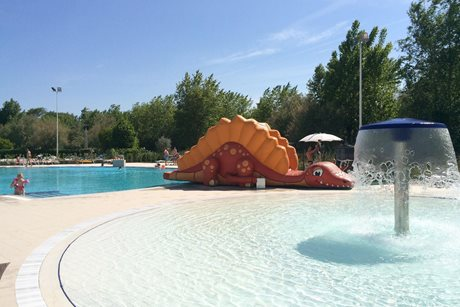 Camping Vigna Sul Mar - Italie - Côte Adriatique