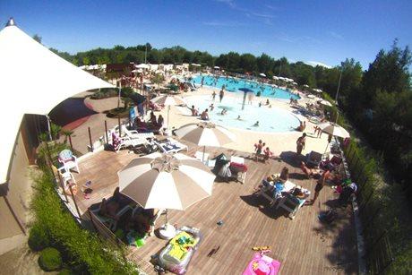 Camping Vigna Sul Mar - Italien - Adria