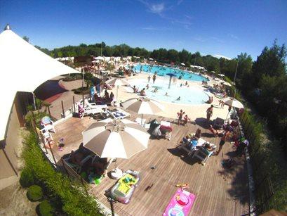Camping Vigna Sul Mar - Italië - Adriatische kust