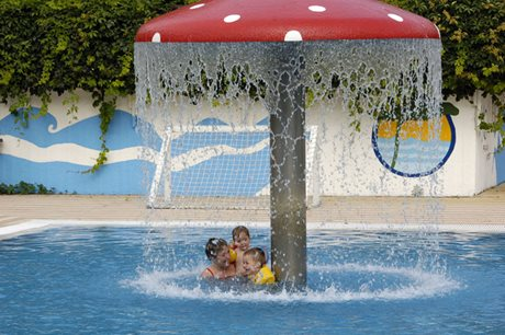 Club Village Spiaggia Romea - Italië - Adriatische kust