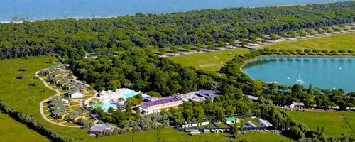 Club Village Spiaggia Romea